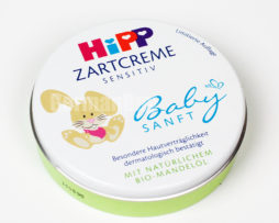 Baby Soft Cream Sensitive