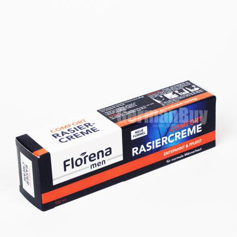 Florena Men Comfort Shaving Cream