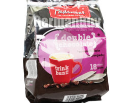 Minges Padinies Double Chocolate Coffee Pods