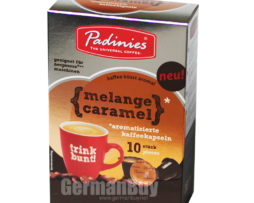 Minges Padinies Melange Caramel Coffee Pods Capsules for Nespresso
