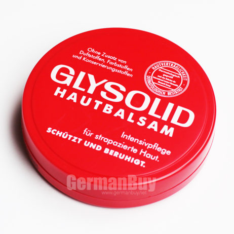 GLYSOLID Skin Balm Hand and Body Cream