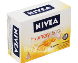 Nivea Honey & Oil Creme Care Soap