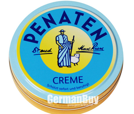 ORIGINAL Penaten Cream Baby Creme From Germany