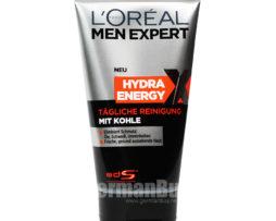 L'Oreal Paris Men Expert Hydra Energy Cleansing Gel Xtreme