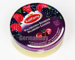 Kalfany Wildberry Candies from Germany