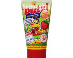 Putzi Strawberry