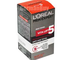 L'Oréal Paris Men Expert Vita Lift 5 Anti-Age Total Moisturizer