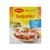 Maggi Fix & Fresh Solyanka, from Germany