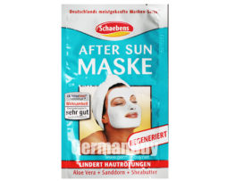 Schaebens After Sun Mask