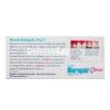 Biorepair Plus Toothpaste from Germany