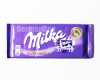 Milka Alpine Milk Chocolate Bar, from Germany