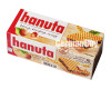 Ferrero Hanuta Chocolate Hazelnut Candy Wafers from Germany