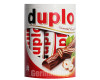 Ferrero Duplo Wafers with Hazelnut Cream , from Germany
