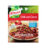 Knorr Fix Chili Con Carne Mix , from Germany