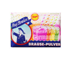 Frigeo Ahoj Brause Pulver from Germany