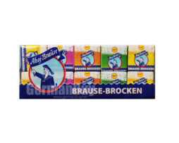 Frigeo Ahoj Brause Brocken Fizzy Candy from Germany