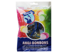 Frigeo Ahoj Brause Bonbons Fizzy Candy 150g/5.3oz from Germany