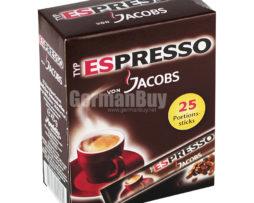Jacobs Espresso, Sticks, from Germany