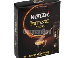 Original NESCAFE ESPRESSO Instant Coffee German Premium Quality