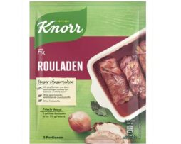 Knorr Fix For Roulades