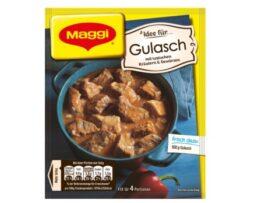 Maggi Fix for Goulash