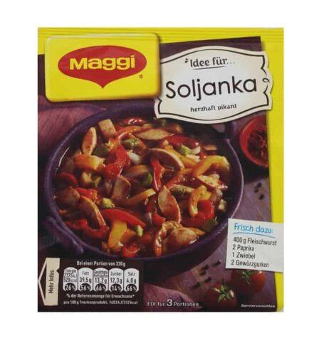 Maggi Fix Solyanka