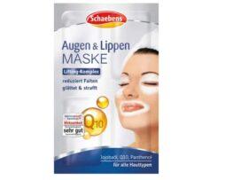 Schaebens Eye and Lip Mask
