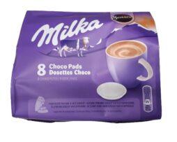 Senseo Milka Hot Chocolate Pods
