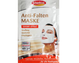 Schaebens Anti Wrinkle Mask from Germany