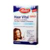 Abtei Hair Vital Depot Formula, Intensive treatment with biotin plus zinc + folic acid + B-complex from Germany