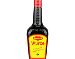 Maggi Würze, Original Maggi Traditional Seasoning Sauce 1000g / 35.2oz from Germany