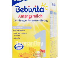 Bebivita 1 Milk Powder Infant New Baby Formula , from Germany