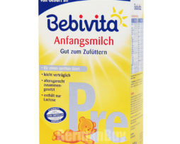 Bebivita Pre Milk Powder Infant New Baby Formula