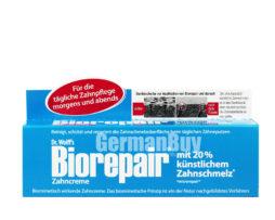Dr. Kurt Wolff's Biorepair Toothpaste