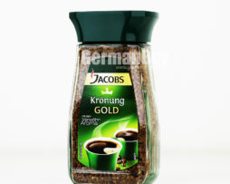 Jacobs Krönung Gold Instant Coffee, from Germany