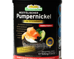 Mestemacher Pumpernickel Bread from Germany