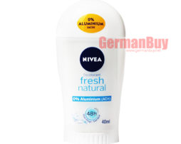 Nivea Fresh Natural Stick 48 h Deodorant from Germany