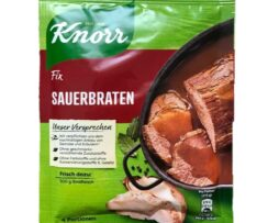 Knorr Fix Sauerbraten Marinated Pot Roast Mix