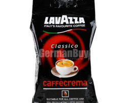 LavAzza Caffè Crema Classico Whole Bean Coffee 1kg / 2.2 lbs / 35.2 oz, from Italy