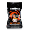LavAzza Caffè Crema Gustoso Whole Bean Coffee from Italy 1kg / 2.2 lbs / 35.2 oz