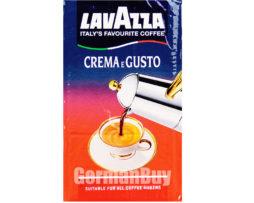 LavAzza Coffee Crema E Gusto 250g/8.8oz