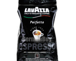 LavAzza Espresso Perfetto Whole Bean Coffee 1kg / 2.2 lbs / 35.2 oz, from Italy