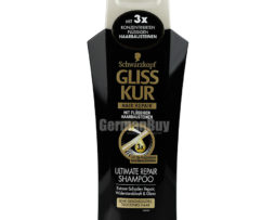 Gliss Kur Ultimate Hair Repair Shampoo