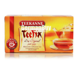 Teekanne Teefix , from Germany