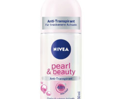 Nivea Pearl & Beauty Anti-Transpirant Roll-on 48h