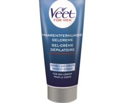 Veet Hair Removal Cream Gel Creme For Men From Germany - 200 ml / 6.76 fl oz