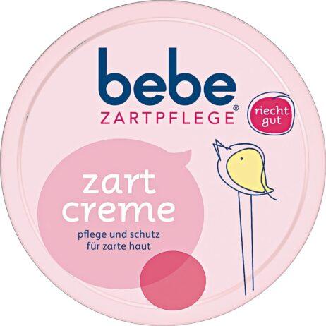 bebe cream