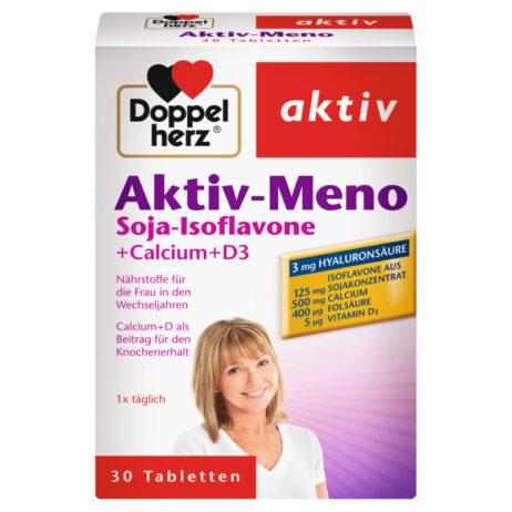 Doppelherz Aktiv-Meno from Germany