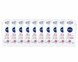 Nivea Dry Comfort Plus Anti-Perspirant Solid Stick - 10 x 40ml /1.35 fl.oz.