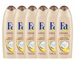 Fa Cream & Oil Shower Cream Cocoa Butter & Coconut Oil